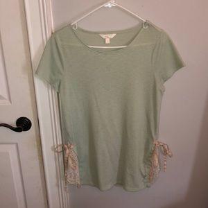 Lauren Conrad Shirt EUC